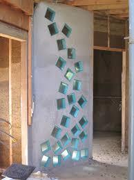 brique de verre cuisine mur en brique de verre salle de bain inspirations avec cuisine