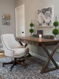 Great Farmhouse Home Office Design Ideas Joanna Gaines Blog - Home office design images
