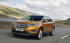 2015 new ford cars test your knowledge what is the name of ford s new large suv