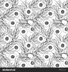 Poppy Home Decor by Popular Items For Flower Print On Etsy Botanical Illustration