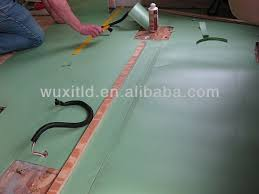 soundproof flooring accessory xps foam underlayment laminate