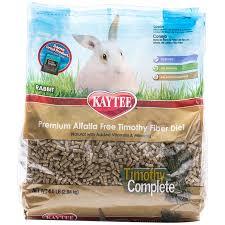 rabbit food kaytee kaytee timothy complete rabbit food rabbit food