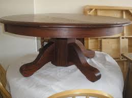 Pedestal Coffee Table 36 Pedestal Coffee Table Dans Design Magz Antique