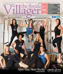 the florida villager february 2016 edition coral gables