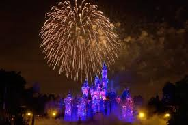 disneyland adds second nightly fireworks show thanksgiving week a