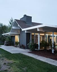 fascinating eichler home remodel in burlingame california