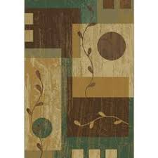 Shaw Living Medallion Area Rug Shaw Living Alice Rectangular Multicolor Floral Area Rug Common