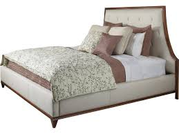 Barbara Barry by Baker Furniture 3624k 1 Bedroom Barbara Barry Lyric Tufted King Bed