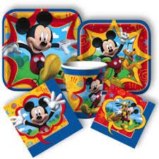 mickey mouse clubhouse party supplies mickey mouse clubhouse centerpiece ideas thumbnail birthday