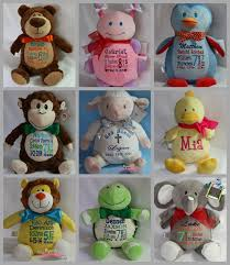 personalization baby gifts monogrammed baby gift personalized elephant by