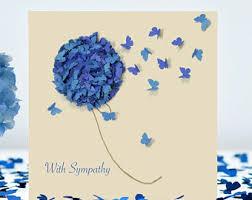 sympathy cards sympathy cards etsy