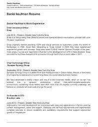 Entrepreneur Resume Samples by Download Full Stack Developer Resume Haadyaooverbayresort Com