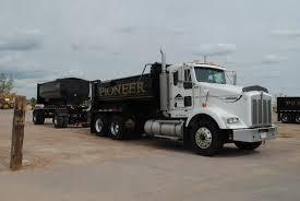 tips on operating transfer dumps truckersreport com trucking