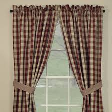 country panel curtains york wine panels 63