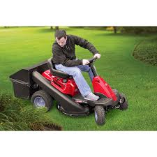 Craftsman Rear Engine Riding Mower 420cc Review Top5lawnmowers Com