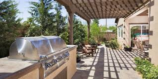 outdoor kitchen pictures design ideas 25 outdoor kitchen design ideas tips for outdoor cooking