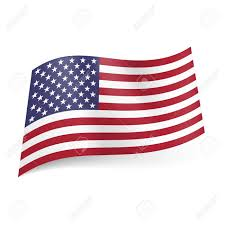 The Flag Of Usa National Flag Of United States Of America Called Stars And