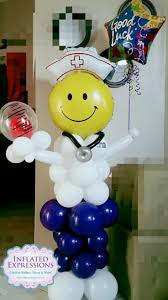 luck balloon delivery 17 best balloon sculpture bouquet arrangements images on