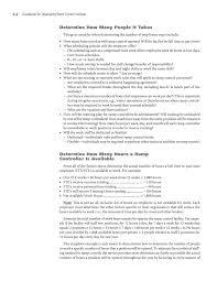 Resume Job Order by Appendix G Staffing Considerations Guidebook For Developing