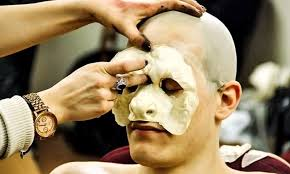 Makeup Classes Chicago Special Effects Makeup Courses New York The World Of Make Up