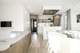 offene küche wohnzimmer abtrennen offene wohnküche mit wohnzimmer erstaunlich auf moderne deko ideen