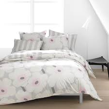 Modern Bed Designs by Bedroom Awesome Marimekko Bedding With With Cozy Parkay Floor And