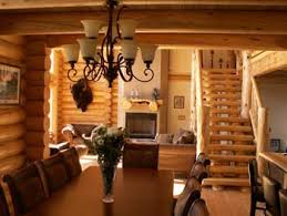 log homes interiors log home pictures interior exterior