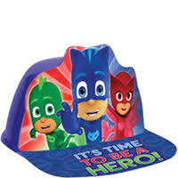 pj masks gliders 2ct party