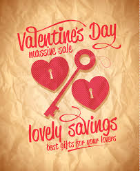 valentines sale s day sale vector free vector graphic