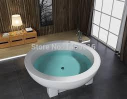 Buy Freestanding Bathtub Round Bath Tubs Crowdbuild For