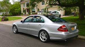 new to me 2005 e55 mbworld org forums