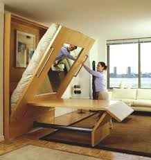 Murphy Bed Plans Free Horizontal Murphy Bed Plans Decorate My House