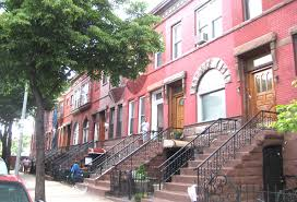 Three Story Houses by Queen Anne Houses In Brooklyn Ephemeral New York