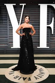 Vanity Fair Oscar Party Eiza Gonzalez At 2017 Vanity Fair Oscar Party In Beverly Hills 02