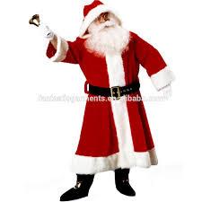 santa claus suits santa claus costume santa claus costume suppliers and