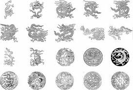 grey ink chinese dragon tattoo designs tattoos book 65 000