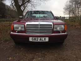 mercedes classic 1990 mercedes benz 300se country classic cars