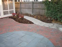 Brick Paver Patio Installation Mequon Hardscaping Projects Stone Retaining Walls Fieldstone