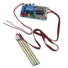 Bathtub Water Level Sensor Liquid Level Controller Module Water Level Detection Sensor Sale