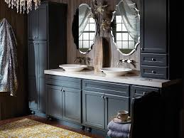 Medallion Bathroom Cabinets by 96 Best Bathroom Inspirations Bertch Images On Pinterest