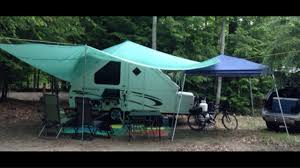 A Frame Awning Homemade Awnings For A Frame Forest River Forums