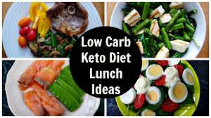 7 low carb lunch ideas keto diet lunch recipes youtube
