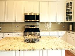 best tile backsplash kitchen glass tile kitchen with fresh modern