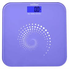 Smart Bathroom Scale Precision Bathroom Scale Canwelum