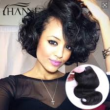 one inch hair styles one piece only 50g bundle short size 8inch brazilian virgin hair