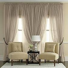 windows curtains 17 best ideas about big window curtains on pinterest double