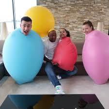 Balloon Challenge Balloon Challenge Bklyn