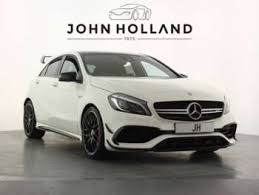 mercedes a45 amg 2014 used mercedes a class amg for sale motors co uk