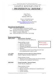 Coo Resume Templates Best Professional Resume Templates Library Clerk S Peppapp