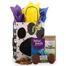 dog gift baskets luxury dog gift baskets pered paw gifts